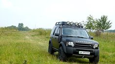 #LandRover Discovery by Matzker.de Land Rover V8, Land Rover Off Road, Jaguar Land Rover, Land Rover Defender, Off Road Truck Accessories, Land Rover Discovery 1, Ranger, Range Rover Supercharged, Offroader