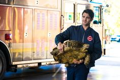 When Tortoises Fly Photos from Chicago Fire on NBC.com