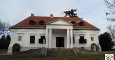 Frideczky kúria Tereske