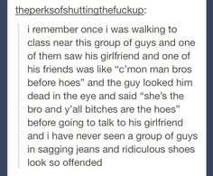Funny story about a guy and his girlfriend and friends Tumblr Users, Funny Tumblr Posts, My Tumblr, Stupid Funny, The Funny, Hilarious, Funny Quotes, Funny Memes, Jokes