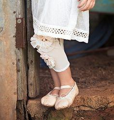 Dollcake Rosedoll Footless Tights *Preorder*