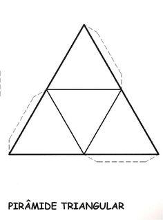 17 Mejores Imágenes De Cuerpos Geometricos Geometry Teaching