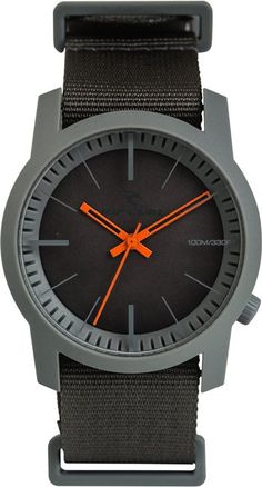 RIP CURL CAMBRIDGE WATCH > Mens > Accessories > Watches | Swell.com