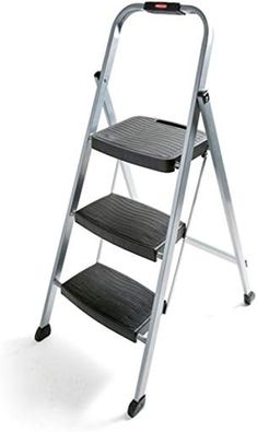Fabulous 11 Top 10 Best Household Folding Step Stools In 2019 Cjindustries Chair Design For Home Cjindustriesco