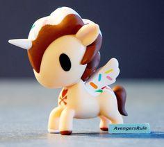 Tokidoki Unicorno Series 4 Cornetto | eBay #tokidokilovesyou