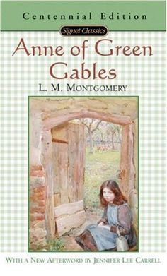 Everyone's favorite redhead, the spunky Anne Shirley, begins her adventures at Green Gables, a farm outside Avonlea, Prince Edward Island. When the freckled girl realizes that the elderly Cuthberts wanted to adopt a boy instead, she begins to try to win them and, consequently, the reader, over.