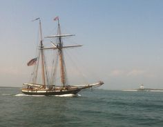 Tallships Greenport