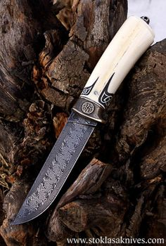 stoklasa knives - celtic