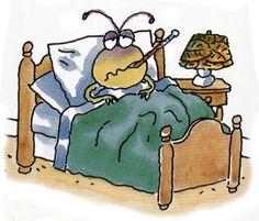 Flu Bug - ric brown