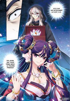 Descenso del Fénix (Descent of the Phoenix) Capítulo 29 página 25 - Leer Manga en Español gratis en NineManga.com