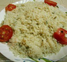 #Indian Rice Recipes #indian pulav recipes #biryani recipes #http://yummyindiankitchen.com