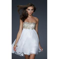 Affordable Short White Homecoming Dresses/ Casual Cocktail Dresses for Homecoming