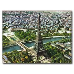 =>Sale on          	Vintage Paris, Eiffel Tower Postcard           	Vintage Paris, Eiffel Tower Postcard in each seller & make purchase online for cheap. Choose the best price and best promotion as you thing Secure Checkout you can trust Buy bestDeals          	Vintage Paris, Eiffel Tower Post...Cleck Hot Deals >>> http://www.zazzle.com/vintage_paris_eiffel_tower_postcard-239419288224584652?rf=238627982471231924&zbar=1&tc=terrest