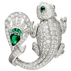 Boucheron - Vogue.it