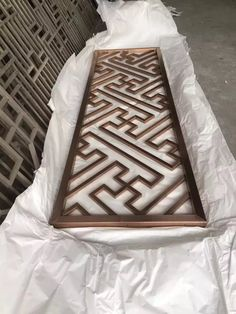 Chinese manufacturer of laser cut screens and modern metal furniture, specialize in custom design decorative metal products and ship worldwidely. Window Grill Design Modern, Grill Door Design, Window Design, Wall Design, Decorative Metal Screen, Steel Gate Design, Door Grill, Front Elevation Designs, Laser Cut Panels