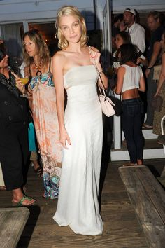 The Week in Parties - Celebrity Fashion Parties - Elle