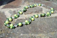 Treasury of Kunigunda Beaded Bracelets, Jewelry, Fashion, Moda, Jewlery, Jewerly, Fashion Styles, Pearl Bracelets, Schmuck