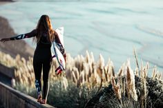 Golden hour surf, we're all in!