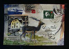 Clara Zetkin by lord marmalade, via Flickr