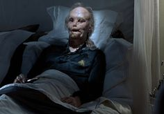 Once Upon a Time the Cinema: Cattivi Preferiti: Mason Verger Actor Gary Oldman, Basic Instinct, Rebecca Ferguson, Ridley Scott, Larry, Hollywood, Selfie, Actors, Hannibal 2001