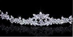 Crown, Flower, Wedding Dresses, Jewelry, Bride Dresses, Corona, Bridal Gowns, Jewlery, Alon Livne Wedding Dresses