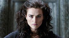 Supergirl Casts Katie McGrath As Lena Luthor Merlin Series, Bbc Tv Series, Katie Mcgrath, Merlin Morgana, Legend Of King, Lena Luthor, Bellatrix Lestrange, Bbc One, Supergirl