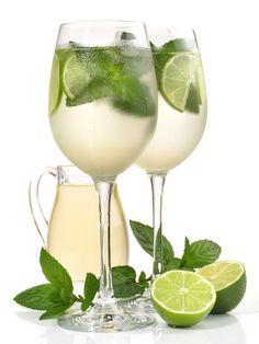 #Bebidas para #Bodas: #CoctelHugo #HispaBodas