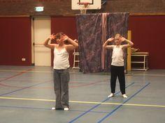 BSA Stadsveld 2004 Dynamic Dance, Budgeting, Basketball Court, Van, Budget Organization, Vans, Vans Outfit