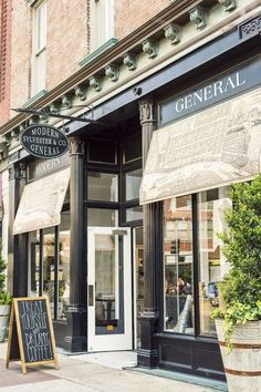 General Store light - Google Search