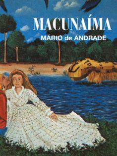 Macunaíma - Mário de Andrade: Mário de Andrade - Macunaíma - Capítulo XII