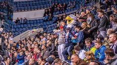HC Slovan Bratislava – maskoti Harvy a bradáči Bratislava, Ice Hockey, Times Square, Basketball Court, Sports, Travel, Hs Sports, Sport, Viajes