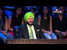 Sunidhi Chauhan – Comedy Nights with Kapil | Kapil Sharma Video Website