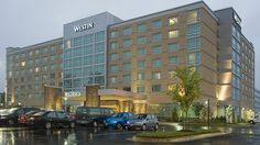 Westin Hotel - Learn more about the project at: