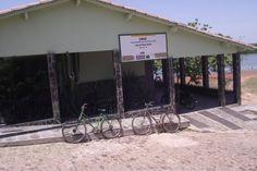 Centros de Referência da Assistência Social - CRAS - Centro - Barras - Piauí