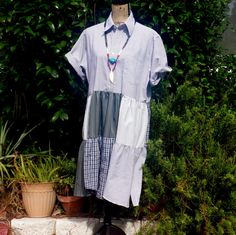 Hey, I found this really awesome Etsy listing at https://www.etsy.com/listing/238555199/upcyled-recycled-boho-tunic-hippie