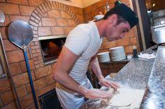 Ecco come la facciamo!!! #pizzaroma