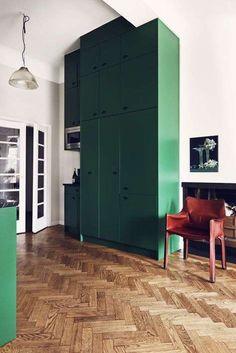 Come mixare i colori dell'arredamento di casa per un angolo relax.
