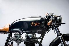 Honda CB550 Cb550 Cafe Racer, Cafe Racers, Custom Motorcycle Builders, Custom Motorcycles, Custom Bikes, Vintage Motorcycles, Honda Motorcycles, Custom Cars, Honda Cb