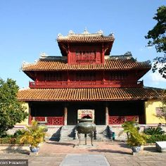Vietnam, Hue  Fonte: Fotopedia