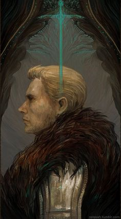 Cullen - Dragon Age Inquisition