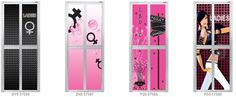 BI-FOLD DOOR WITH MORE THAN 500 DESIGNS BY www.ministryofdoor.com.sg