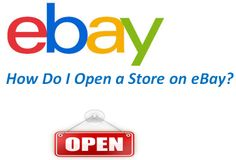 How do I Open an eBay Store? https://sellfy.com/p/7lUC/ What's an eBay Store? Why open an eBay Store? Is an eBay Store right for me? How do I open an eBay Store and what do I do first? How do I list items in my eBay Store? What level Store should I open? Getting started with eBay Stores Becoming an eBay Store owner How can I make changes to my Store? Promoting Your Store on eBay How does eBay help me promote my Store to millions of buyer https://sellfy.com/p/7lUC/