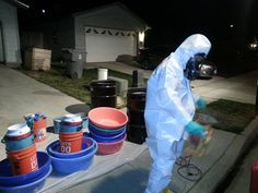 La terrible sorpresa de vivir en una casa que fue laboratorio de drogas | Pulso USA - Yahoo Noticias en Español