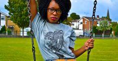 Tower Block State Of Mind. Unisex t-shirt. oneiroiapparel.com.