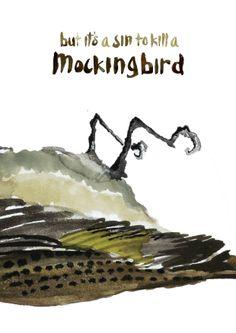 To Kill A Mockingbird Y2