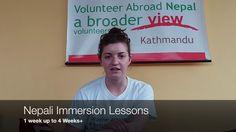 Volunteer Nepal Kathmandu Review Kathryn Cary Orphanage Program Abroaderview.org