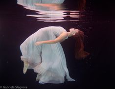 """Surrender"" by Gabriela Slegrova Solms 
