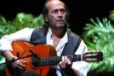 Muere Paco de Lucía a los 66 años. Adiós Maestro. Descanse en paz.