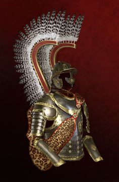 Winged Hussar by richardhanuschek on DeviantArt