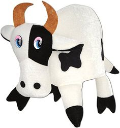 Beistle 60836 Plush Cow Hat ** Want to know more, click on the image.